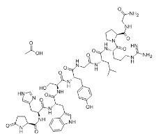 醋酸戈那瑞林,CAS号:34973-08-5,现货供应