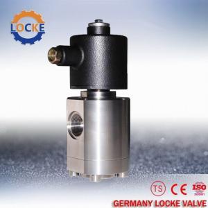 進口超高壓電磁閥德國洛克品牌