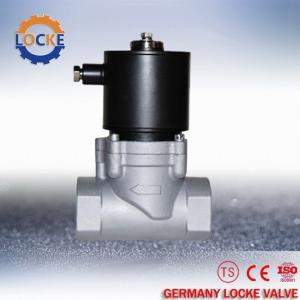 進口氧氣電磁閥德國洛克品牌