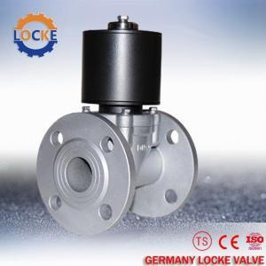 進口氣體電磁閥德國洛克品牌