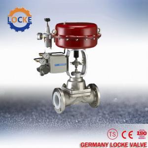 進口氣動調節隔膜閥德國洛克品牌