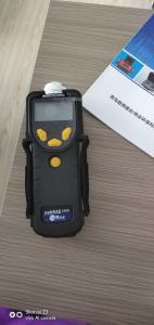 高精度PPB级别泵吸式VOC检测仪单位切换级别仪器