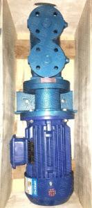 朝俊品牌SPF40R46G10FW2 燃油噴燃注射泵整機供應