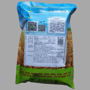 食用海立美A 复配熟制水产品水分保持膨松剂产品说明和应用比例