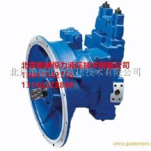 旋挖鉆機力士樂液壓泵維修