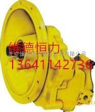 原裝力士樂A8VO200液壓泵