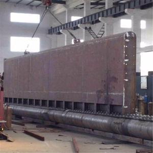 广西液压底横轴钢坝的供货稳定