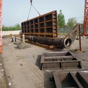 钢坝闸门功能要求