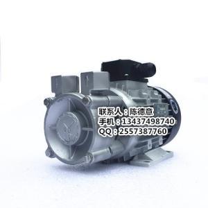 YS-20A-F模溫機用油泵不銹鋼熱水泵