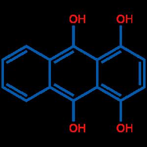 1.4-二羟基蒽醌(隐色体)