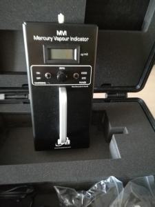 汞蒸汽检测仪英国离子MVI