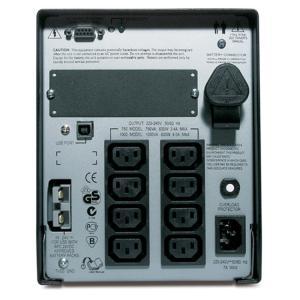 固特UPS不間斷電源SUA1000UXICH在線互動式穩壓電源