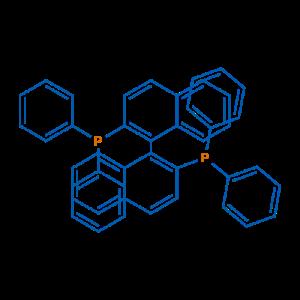 1,1'-联萘-2,2'-双二苯膦