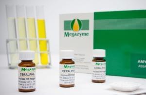 Megazyme D-异柠檬酸检测试剂盒(真假果汁检测试剂盒) 产品图片