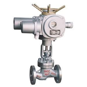 供應J41H-100C電動高壓截止閥