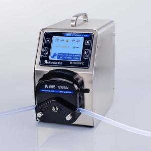 蠕動泵、計量泵、試劑分裝泵