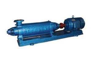 湖南中大-臥式多級離心泵80MD12*2