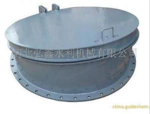 鋼制浮箱拍門 鑄鐵拍門 側翻拍門  工廠店 價格更低 質量有保障
