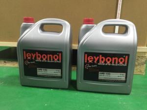 LVO100莱宝真空泵油5L装