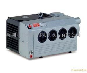 Rietschle里其乐真空泵VC150、里其乐油式旋片真空泵VGD/VCB/VC系列、里其乐真空泵碳片