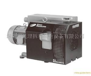 德國里其樂真空泵VC200中央真空系統、包裝機械、真空干燥、灌裝、切割真空系統