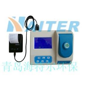 HT-200系列水质快速测定仪