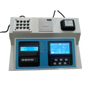 HT-400系列消解测定一体式水质测定仪