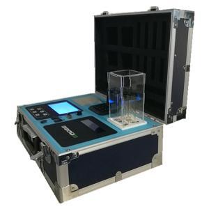 HT-400C系列便攜式水質快速測定儀