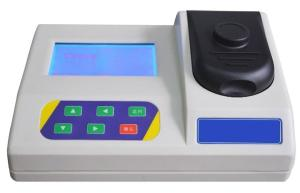 HT-300型台式多参数重金属离子检测仪