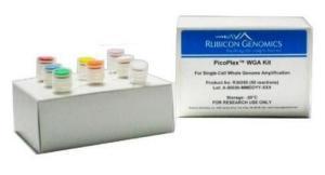 Rubicon R300381  PicoPLEX DNA-seq Kit DNA文库构建