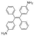 4-(2-(4-氨基苯基)-1,2-二苯基乙烯基)苯胺,CAS:99094-20-9,现货供应