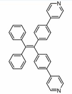 二(4-吡啶联苯基)乙烯,CAS:1839090-56-0,现货供应