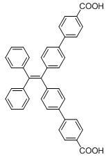 [1,2-二苯基-1,2-二(4'-羧基联苯基]乙烯