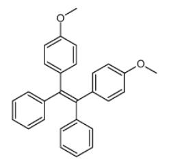 [1,2-二苯基-1,2-二(4-甲氧基苯基]乙烯,CAS:68578-78-9