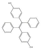1,2-二苯基-1,2-二(4-羟基苯)乙烯,CAS:919789-77-8,实验室直供