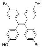 [1,2-(4-溴苯基)-1,2-二(4-羟基苯基]乙烯