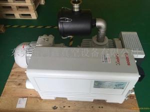 真空淬火爐配套SV300B萊寶真空泵
