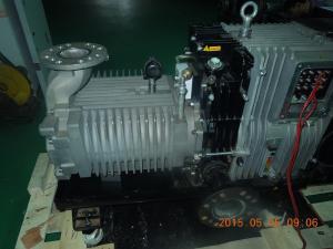 SP630莱宝螺杆真空泵维修