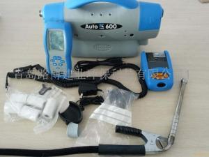 柴油车尾气检测仪AUTO-600可配套OBD检测仪使用 产品图片