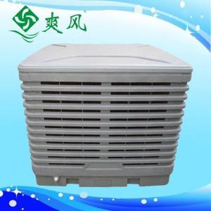铁皮厂房通风降温方法
