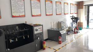 生产企业授权的灭火器检查维修更换灭火剂和回收设备厂家 产品图片