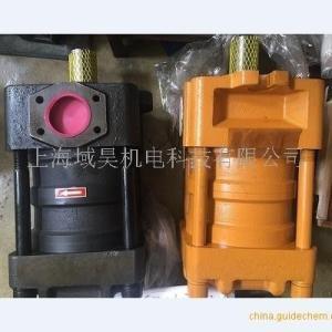 NT4-G63F齒輪泵