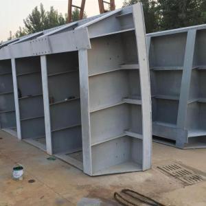 平面钢制闸门生产厂家