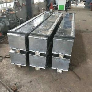 钢制闸门水利公司弧形钢闸门厂家报价