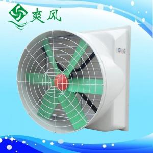 厂房换气通风设备
