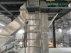 全自动水溶肥生产线 水溶肥全自动生产设备 产品图片