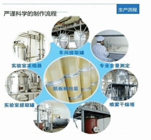 原料生产厂家丨明胶空心胶囊