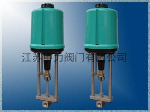 電動針型閥-防爆電動高壓調節針閥