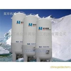 液氧儲罐生產二氧化碳儲罐