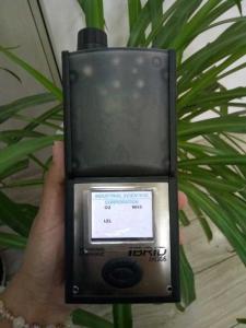 进口品牌英思科MX6六合一复合气体检测仪